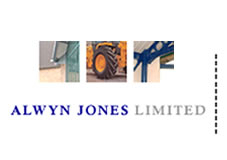 Alwyn Jones Builders & Civil Enginnering