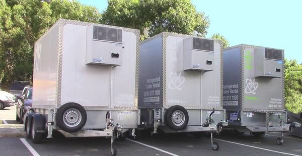 CR Trailers
