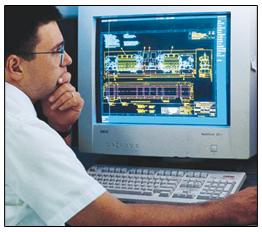 CNC PCB Assembly